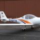 Aquila - das Schulflugzeug für den PPL