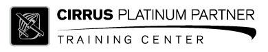 Cirrus Platinum Training Center