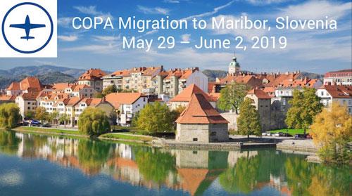 COPA Migration 2019
