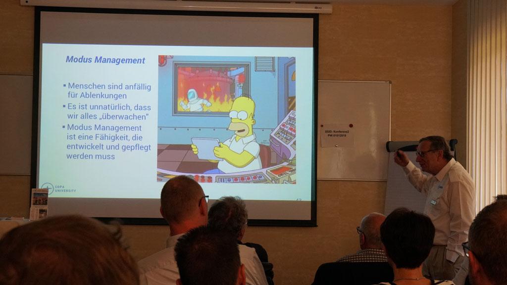CPPP Aschaffenburg Präsentation