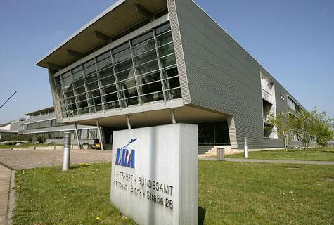 Luftfahrt Bundesamt LBA Braunschweig